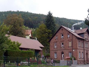 Ferienwohnung für 4 Personen (60 m²) in Frankeneck