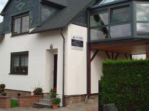 Ferienwohnung für 4 Personen (85 m²) ab 40 € in Frankenhain (Thüringen)