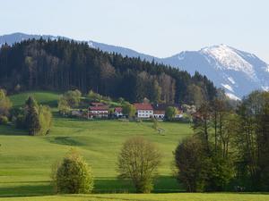Ferienwohnung für 4 Personen (45 m²) ab 48 € in Frasdorf