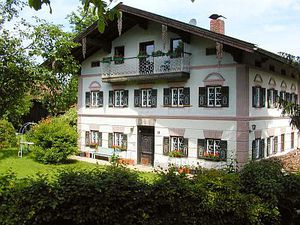 Ferienwohnung für 5 Personen (93 m²) ab 65 € in Frasdorf