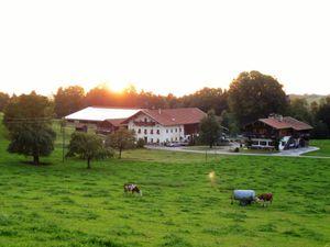 Ferienwohnung für 4 Personen (65 m²) ab 61 € in Frasdorf