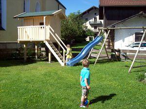 Ferienwohnung für 4 Personen (50 m²) ab 49 € in Frasdorf