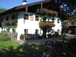 Ferienwohnung für 4 Personen (70 m²) ab 60 € in Frasdorf