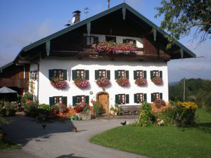 Ferienwohnung für 4 Personen (57 m²) ab 76 € in Frasdorf