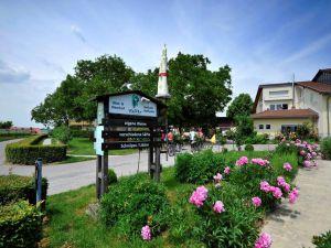 Ferienwohnung für 2 Personen (35 m²) ab 63 € in Freiburg im Breisgau