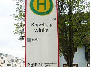 Ferienwohnung für 2 Personen (19 m²) ab 39 € in Freiburg im Breisgau