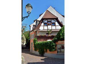 Ferienwohnung für 2 Personen (42 m²) ab 60 € in Freiburg im Breisgau