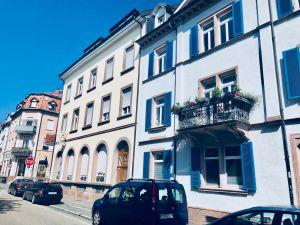 Ferienwohnung für 2 Personen ab 82 € in Freiburg im Breisgau