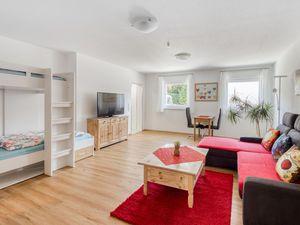 Ferienwohnung für 2 Personen (39 m²) ab 52 € in Freiburg im Breisgau