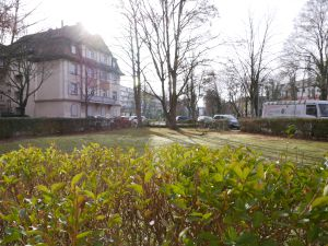 Ferienwohnung für 4 Personen (50 m²) ab 90 € in Freiburg im Breisgau