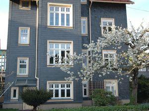 Ferienwohnung für 4 Personen (100 m²) ab 50 € in Friedrichroda