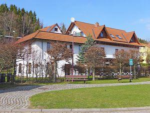 Ferienwohnung für 4 Personen (45 m²) ab 66 € in Friedrichroda