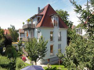 Ferienwohnung für 3 Personen (70 m²) ab 90 € in Friedrichshafen