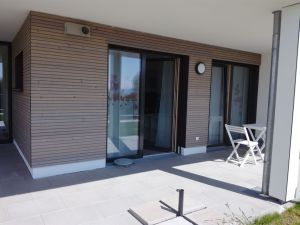 Ferienwohnung für 2 Personen (52 m²) ab 89 € in Friedrichshafen