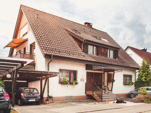 Ferienwohnung für 2 Personen (32 m²) ab 52 € in Friedrichshafen