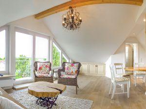 Ferienwohnung für 3 Personen (45 m²) ab 80 € in Friedrichshafen