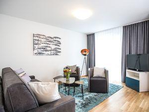 Ferienwohnung für 4 Personen (70 m²) ab 85 € in Friedrichshafen