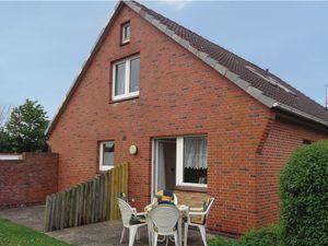Ferienwohnung für 4 Personen (45 m²) ab 57 € in Friedrichskoog
