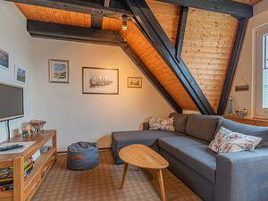 Ferienwohnung für 4 Personen (48 m²) ab 57 € in Friedrichskoog