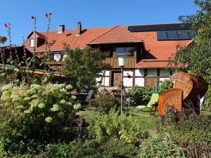 Ferienwohnung für 3 Personen (49 m²) ab 65 € in Frielendorf