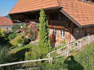 Ferienwohnung für 4 Personen (95 m²) ab 79 € in Fröhnd