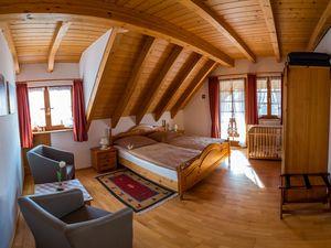 Ferienwohnung für 3 Personen (45 m²) ab 68 € in Fröhnd
