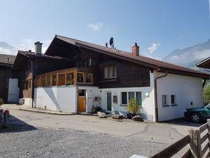 Ferienwohnung für 2 Personen (24 m²) ab 51 € in Frutigen