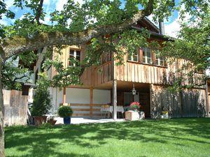 Ferienwohnung für 4 Personen (50 m²) ab 87 € in Frutigen