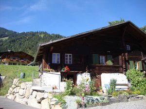Ferienwohnung für 4 Personen (50 m²) ab 92 € in Frutigen