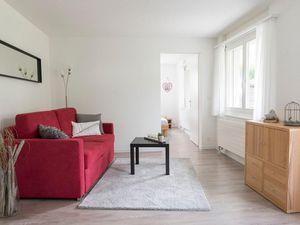 Ferienwohnung für 4 Personen (37 m²) ab 69 € in Frutigen