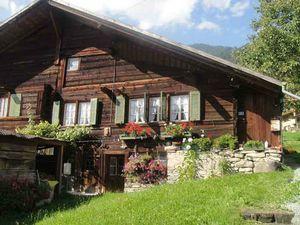 Ferienwohnung für 4 Personen (50 m²) ab 55 € in Frutigen