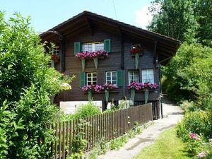 Ferienwohnung für 5 Personen (60 m²) ab 55 € in Frutigen