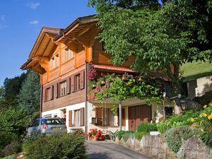 Ferienwohnung für 2 Personen (30 m²) ab 60 € in Frutigen