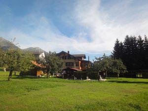 Ferienwohnung für 4 Personen ab 60 € in Frutigen
