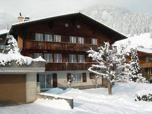 Ferienwohnung für 6 Personen (80 m²) ab 110 € in Frutigen