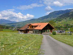 Ferienwohnung für 4 Personen (83 m²) ab 90 € in Frutigen