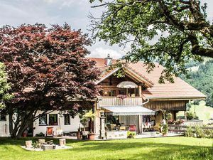 Ferienwohnung für 6 Personen (130 m²) ab 150 € in Frutigen