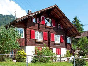 Ferienwohnung für 5 Personen ab 120 € in Frutigen