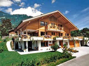 Ferienwohnung für 2 Personen (50 m²) ab 50 € in Frutigen