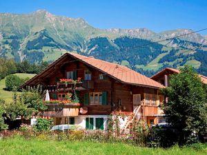 Ferienwohnung für 5 Personen (55 m²) ab 60 € in Frutigen