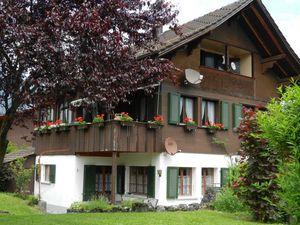 Ferienwohnung für 4 Personen (62 m²) ab 50 € in Frutigen