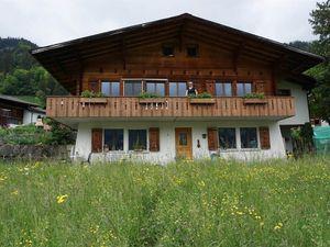 Ferienwohnung für 4 Personen (45 m²) ab 65 € in Frutigen