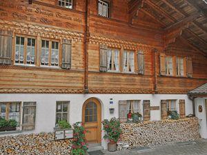 Ferienwohnung für 2 Personen (30 m²) ab 65 € in Frutigen