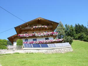 Ferienwohnung für 6 Personen (88 m²) ab 130 € in Fügenberg