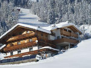 Ferienwohnung für 3 Personen (50 m²) ab 88 € in Fügenberg