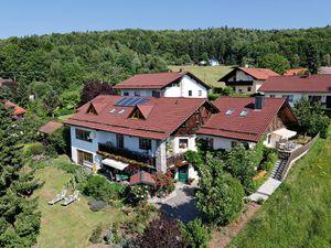 Ferienwohnung für 9 Personen (100 m²) ab 39 € in Fürstenstein
