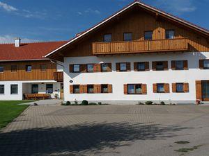 Ferienwohnung für 4 Personen (84 m²) ab 105 € in Füssen