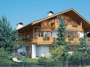 Ferienwohnung für 4 Personen (45 m²) ab 108 € in Füssen