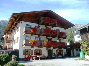 Ferienwohnung für 5 Personen (65 m²) in Fulpmes