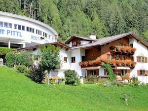 Ferienwohnung für 4 Personen (45 m²) in Fulpmes